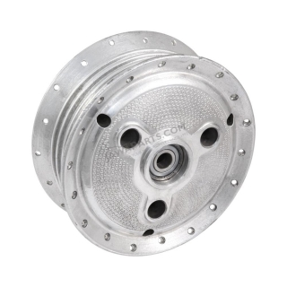 Wheel hub, NEW PRODUCT (CZ) - JAWA 50 05,20-23