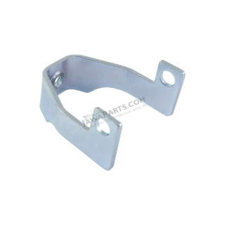 Holder of exhaust cover - Simson S51 Enduro
