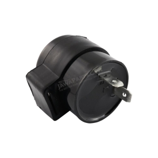 Interrupter of LED blinkers 2-pin,12V 1-10W - UNI