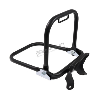 Luggage carrier, BLACK - Simson