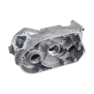Engine box 50 ccm (Ø46,1), bare (MZA) - Simson S51, S53, SR50, KR51/2