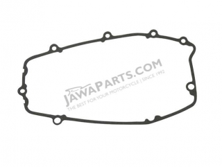 Gasket of clutch cover - JAWA 350 638-640