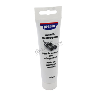 PRESTO - Exhaust assembly paste 170g