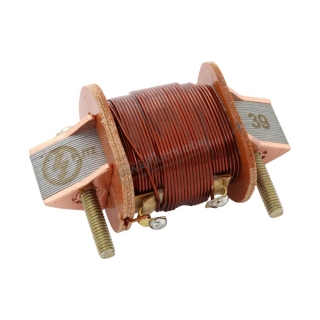 Charging coil 12V 21W (MZA) - Simson