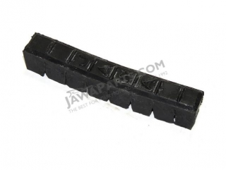 Insert of cylinder head, 8 elements - JAWA 350 638-640