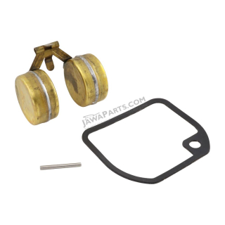 Repair kit of float (BVF) - Simson