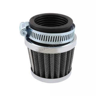 "Suction filter D38 ""Sport"" (small, straight) - UNI, JAWA 350 638-640"