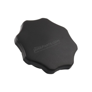 Lid of fuel tank, BLACK -Lid of fuel tank, BLACK - Babetta