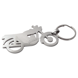 Key ring - JAWA 350 638 (profile)
