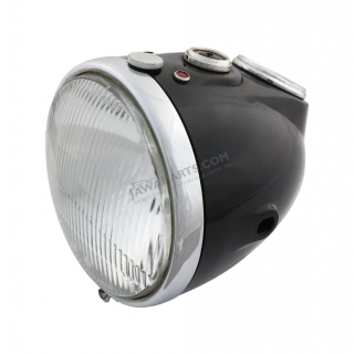 Front light, complete (original) - JAWA 350 Californian, 634