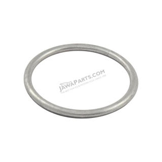 Gasket of exhaust elbow - MZ ETZ 250,251,301