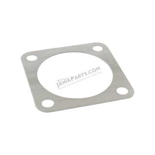 Gasket of cylinder head (0,4) - MZ ETZ 150