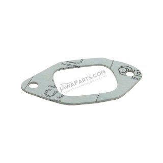 Gasket of carburetor flange (klingerit) - MZ ETZ 250,251,301