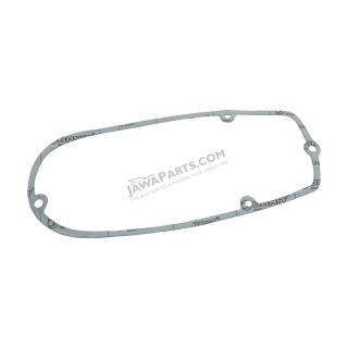 Gasket of clutch cover (0,5) - MZ ETZ 125,150