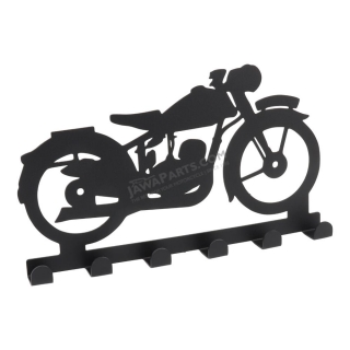 Wall hanger (BLACK) - ČZ 150 C