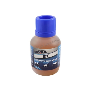 Engine oil - MOGUL 2T 100ml