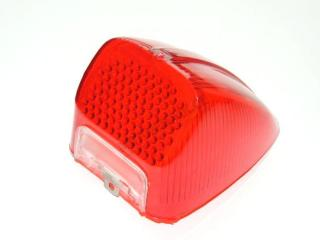 Cover of rear lamp (TUR) - JAWA Panelka