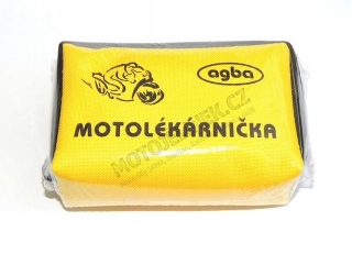 Moto first aid kit